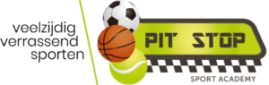 Logo PIT STOP Sport Academy