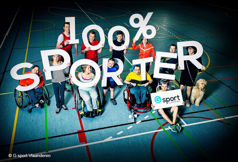 Campagnefoto G-sport Vlaanderen